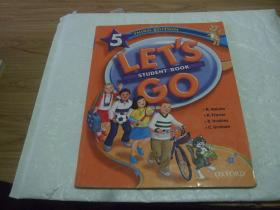 LETS STUDENT BOOK 5
