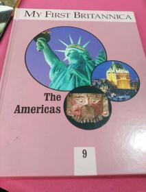 My First Britannica The Americas 9