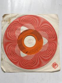 日本黑胶唱片(水木一郎