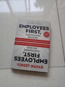 Employees First Customers Second: Turning Conventional Management Upside Down 雇员第一客户第二