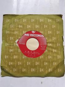 日本黑胶唱片(布施明