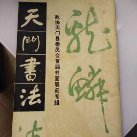 天门书法(年刊)