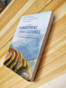 Management Across Cultures:Challenges and Strategies[跨文化管理:挑战与战略]