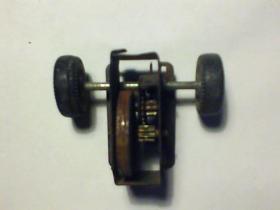怀旧玩具配件 惯性轮(玩具里的惯性轮)怀念儿时的美好时光