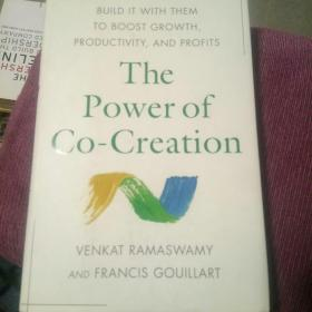 THE POWER OF CO—CREATION