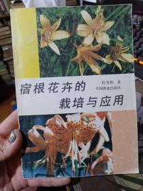 宿根花卉的栽培与应用