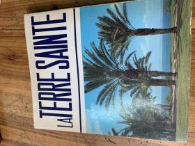 3246:《LA  TERRE SAINTE 》 圣人拉特尔