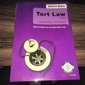 Tort Law(6TH EDITION)