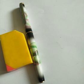 老英雄牌钢笔,未用