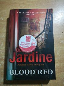 Jardiine Paradise takes a deadly fall BLOOD RED