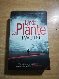 Lynda La Plante TWISTED