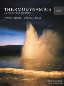Thermodynamics: An Engineering Approach 第四版