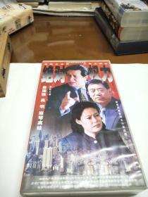 电视连续剧《绝对权力》【VCD,27碟】