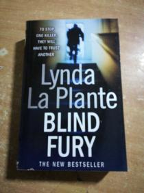 Lynda La Plante BLIND FURY