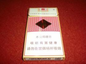 3D标:云烟(细二十支) 制作者:云南中烟