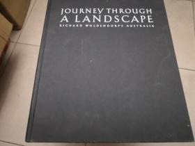 JOURNEY THROUGH A LANDSCAPE(精装)