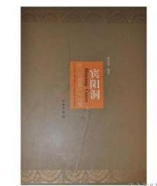 正版  宾阳洞--龙门石窟第104 140 159窟  9D09f