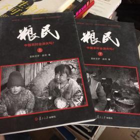 粮民:中国农村会消失吗?