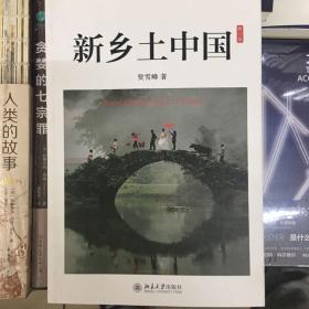 新乡土中国:修订版