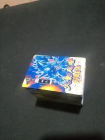 魔法士  火影忍者卡片【174张合售  有重复卡片】