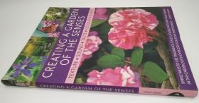 花园设计Creating a Garden of the Senses: Simple ways to use fragrance, touch, sound, taste and visual drama in the garden