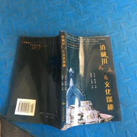 滇藏川大三角文化探秘