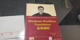 Windows WorkfI1ow Foundation高级编程