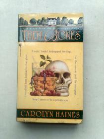 THEM BONS Carolyn Hains
