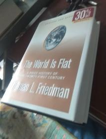 the world is flat(外文原版  见图593页)