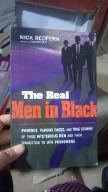 The Real Men in Black: Evidence, Famous Ca...