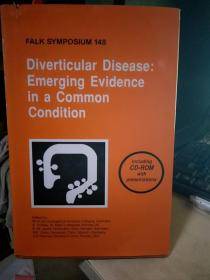 Diverticular Disease: Emerging Evidence in a Common Condition