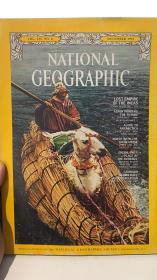 national geographic 1973年 12月
