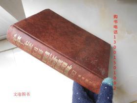 牛津--杜登日语汉语图文对照词典(精装) 见描述