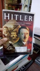 HITLER A JOURNEY THROUGH HIS WORLD THEN AND NOW