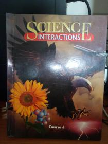 SCIENCE INTEACTIONS Course4(看图)