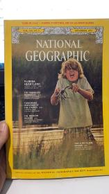 national geographic 1973年 11月