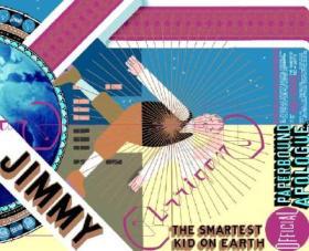 Jimmy Corrigan: The Smartest Kid on Earth