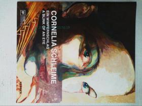 Cornelia Schleime:EIN WIMPERNSCHLAG  A Blink of an Eye