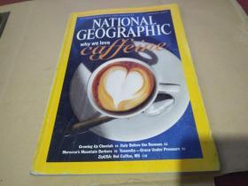 《国家地理杂志》NATIONAL GEOGRAPHIC 【JANUARY 2005】
