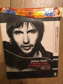 音乐DVD Chasing Time: The Bedlam Sessions BBC现场演唱会
