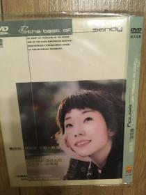 实拍 音乐DVD 最好的 林忆莲