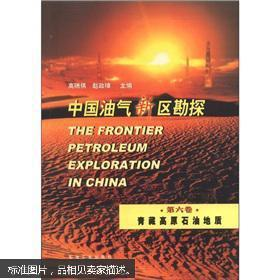 中国油气新区勘探(第六卷):青藏高原石油地质