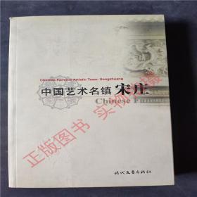 中国艺术名镇宋庄.综合卷  9787538719918