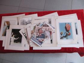 刘贵明(中国摄影家协会会员)90年代摄影照片98张