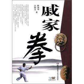 中国民间武术丛书:戚家拳