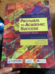Pathways to Academic Success (Student Book-Advanced)