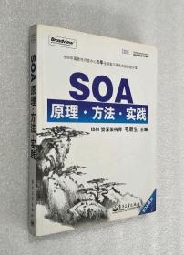 SOA原理·方法·实践