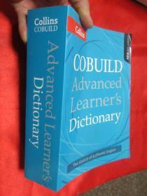 Collins COBUILD Advanced Learners Dictionary     【详见图】