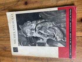3253:《MICHELANGIOLO   LES SCULPTURES   THE SCULPTURES LAS ESCULTURAS     DIE SKULPTUREN 》内有79幅雕塑图