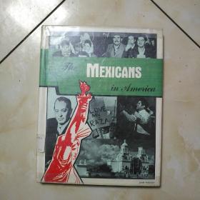 The mexicane in america